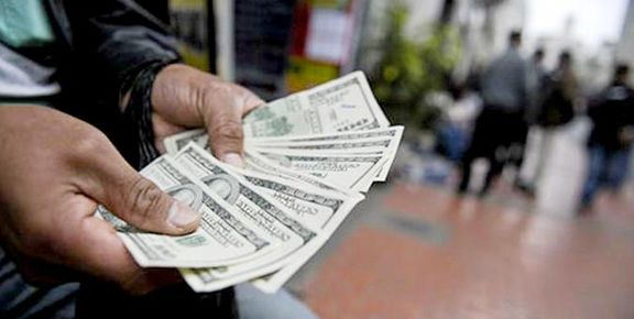 احتمال کاهش نرخ ارز در پایان سال