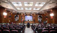 هشتمین جلسه رسیدگی به اتهامات ۲۱متهم کلان ارزی +تصاویر