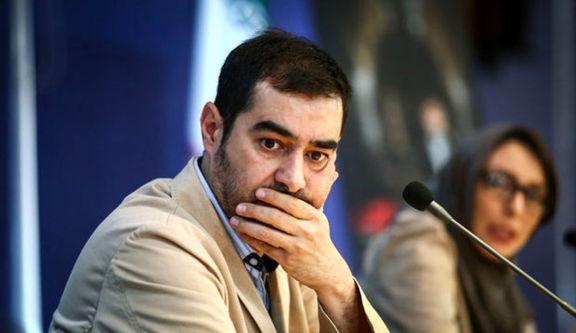 """انتقاد تند شهاب حسینی از تحریمکنندگان """"فجر"""" +عکس"""