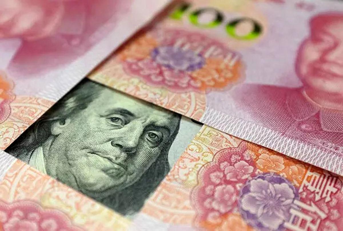 دلار جهانی دوباره زمین گیر شد