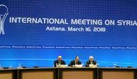 بیانیه ایران، روسیه و ترکیه درباره