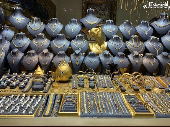 22 درصد؛ سهم قاچاق در بازار طلا