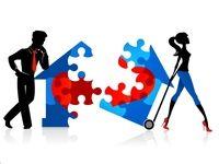 زوجهای طبقه متوسط بیشتر جدا میشوند