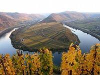 زیباترین رودخانههای آلمان را ببینید +تصاویر