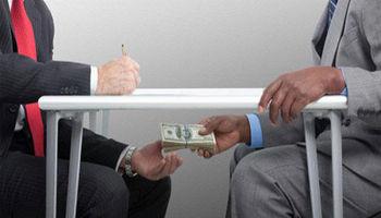 ۴۷بازرس مقابله با رشوه در وزارت صنعت منصوب شدند