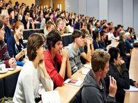 چند دانشجوی ایرانی در امریکا و کانادا تحصیل میکنند؟