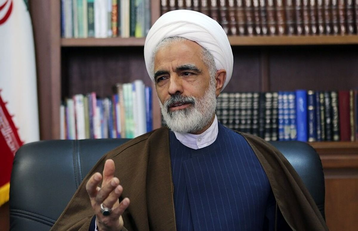 نامه روحانی به رهبری راه را برای تصویب FATF باز کرد