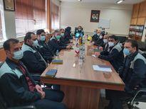 تمدید گواهینامه CE Marking ذوب آهن اصفهان برای صادرات محصولات به اتحادیه اروپا