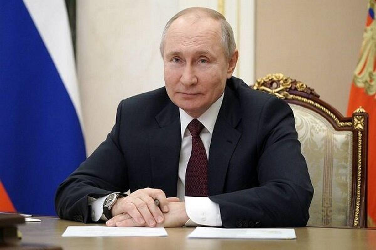 پوتین میتواند برای ۲دوره دیگر نامزد ریاست جمهوری شود