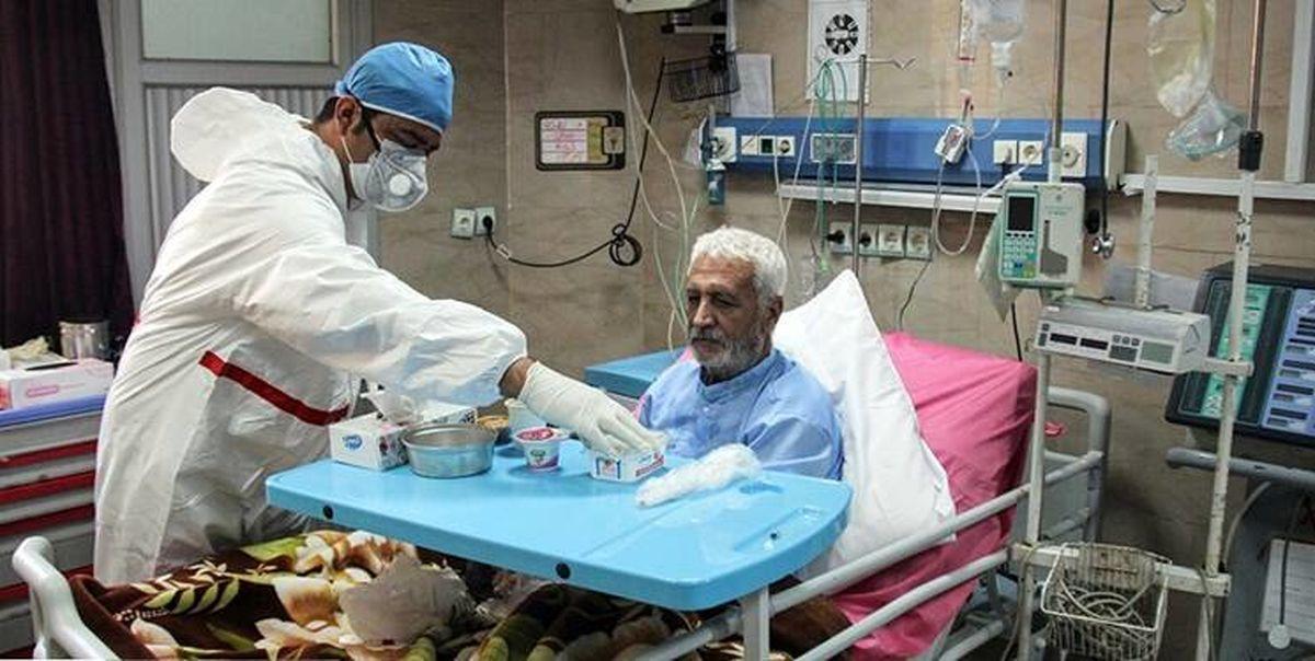 شیوع عفونت بیمارستانی در بیمارستان های ایران چقدر است؟