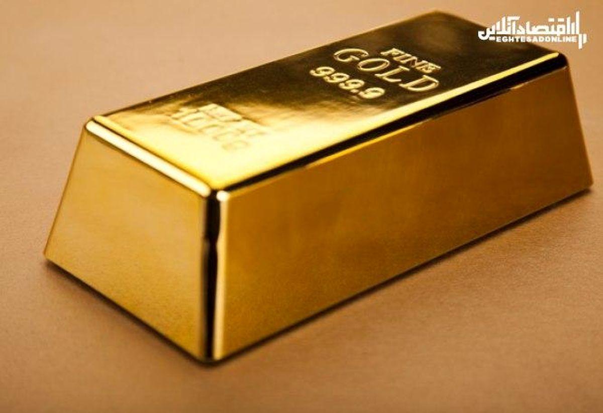 پیش بینی قیمت طلا