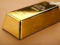 جهش قیمت طلا و ریزش دلار