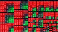 نمای پایانی بورس (۴آبان۱۴۰۰) / شاخص کل با رشد ۳۳۶واحدی معاملات را به پایان برد