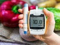 فرمول خوراکی برای پایین نگه داشتن قند خون