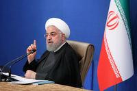 روحانی: تورم سالانه ٢۵درصد است
