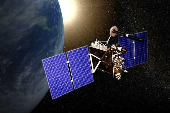 تجهیز روستاهای دورافتاده به ماهواره ایرانست
