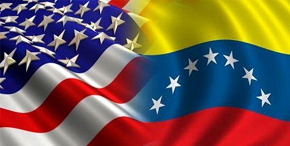 آمریکا ۴موسسه و کشتی را به بهانه ارتباط با ونزوئلا تحریم کرد