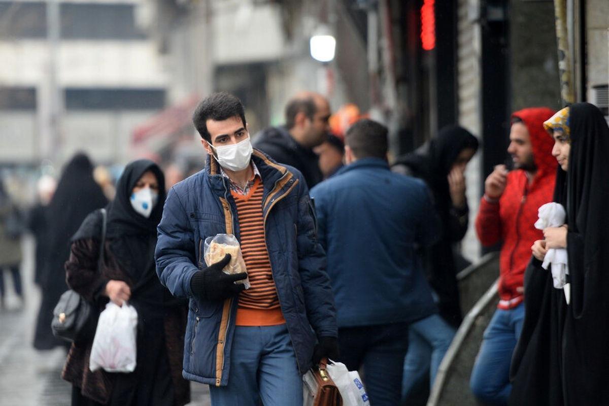 اصناف مجاز در تهران تا ساعت ۲۰ فعالیت میکنند