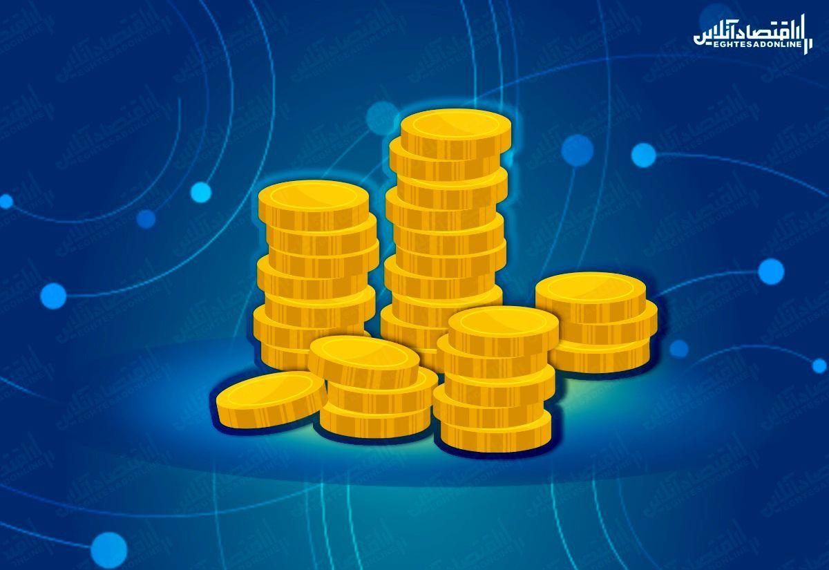 قیمت سکه به مرز ۱۱میلیون رسید (۱۳۹۹/۶/۵)