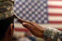 تحرکات مشکوک نظامیان آمریکایی در پایگاه نظامی حریر