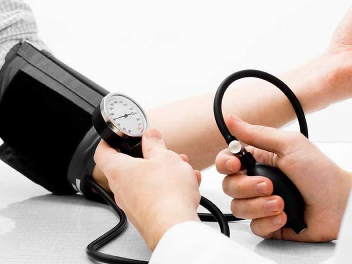 نخستین گام برای درمان فشارخون بالا