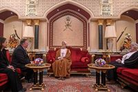 عمان: امکان گفتگو میان ایران و آمریکا وجود دارد