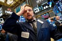 ثبت رکوردهای جدید در بازارهای سهام ایالات متحده
