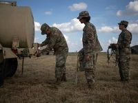 فتوای تحریم حضور نظامیان آمریکا در عراق صادر شد