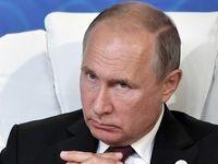 پوتین: فشارهای آمریکا بر ایران بینتیجه است