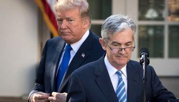 فدرالرزرو نرخ بهره را کاهش داد اما ترامپ آن را یک شکست میداند