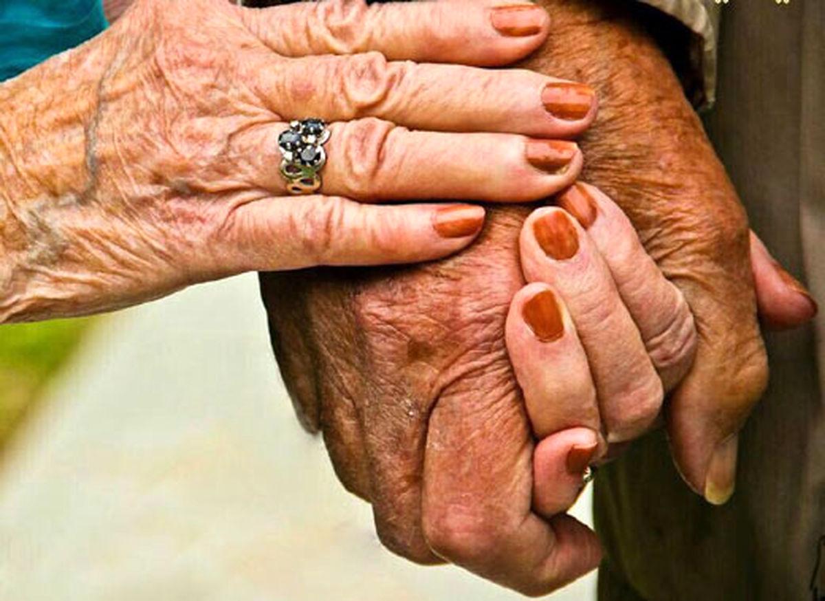 ۸میلیون سالمند در کشور