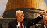 محمود عباس دچار ذاتالریه شده و به سختی نفس میکشد