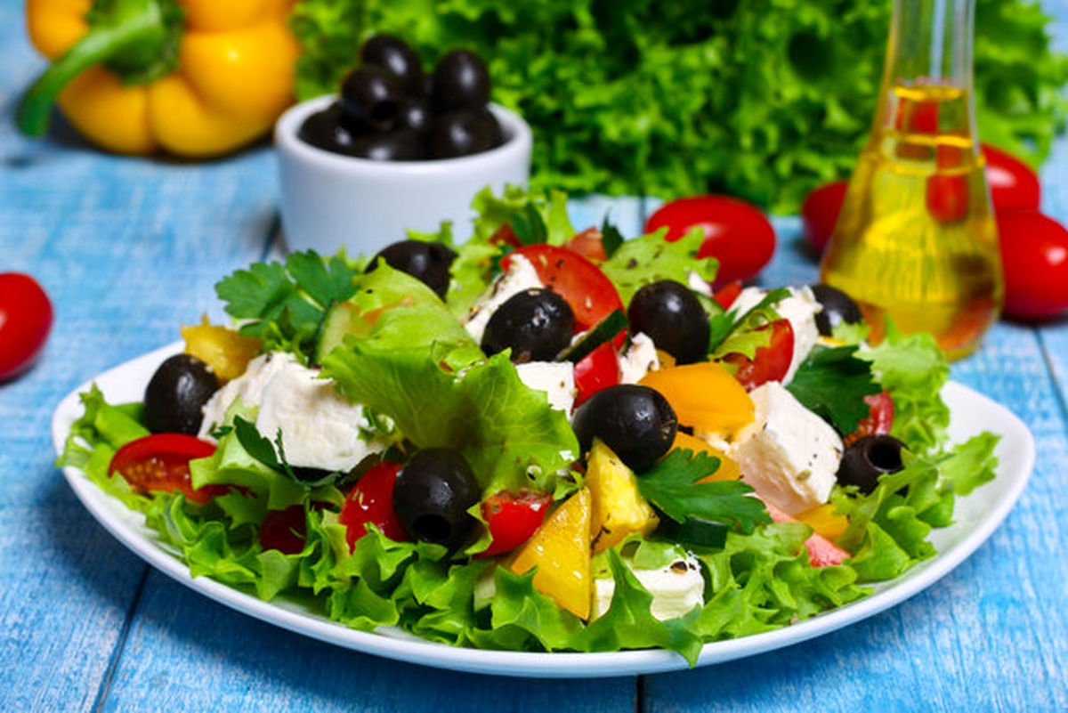 بهترین رژیم غذایی برای جلوگیری از سوزش سر دل