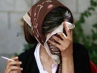 چرا زنان معتاد ایران زیادتر شدهاند؟