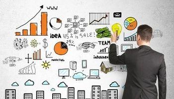 معرفی ۱۰کتاب برای شروع کسب و کار