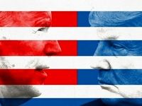 آخرین وضعیت شمارش آرای انتخابات آمریکا