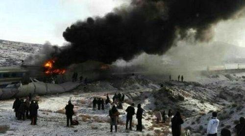 کمیسیون عمران مجلس با حساسیت ویژه حادثه قطار را بررسی کرد