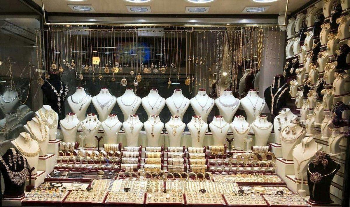 دستگیری باند سرقت از طلا فروشیهای تهران