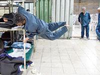 سهم زنان از گرمخانههای شهرداری تهران؛ تنها یک مرکز