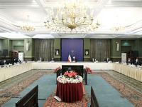گزارش وزارت بهداشت از بهبود رتبه کشور در خصوص کرونا/ دستور روحانی به وزیر اطلاعات برای رسیدگی به موضوع جوجه کُشی
