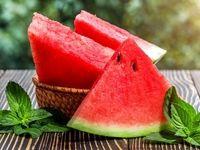کاهش قیمت هندوانه در بازار