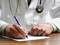 ۹۰درصد پزشکان سالانه کمتر از ۵میلیون تومان مالیات میدهند