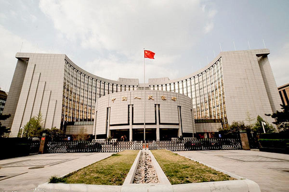 چین دوباره نسبت ذخیره بانکها را ۱درصد کاهش داد