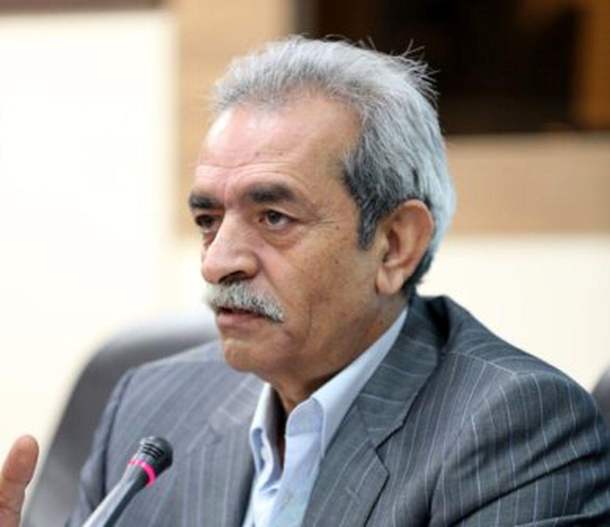 شافعی: دریچه جدید اقتصادی بر روی ایران در پسابرجام باز شد