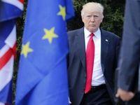 اروپا هم قربانی ترامپ شد