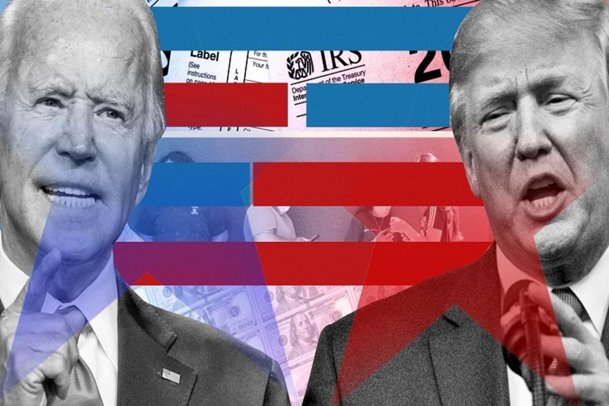 اخبار انتخابات آمریکا بعد از گذشت ۲۶ساعت از پایان رای گیری