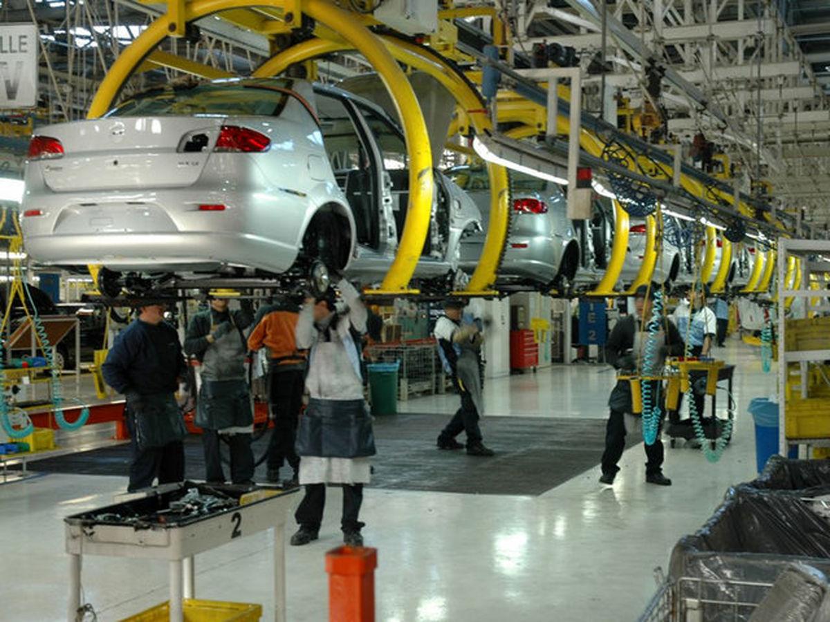 افزایش ۷۹درصدی تولید اتوبوس، مینیبوس و ون