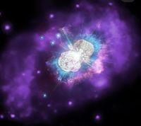تصاویر شگفتانگیز ناسا از اجرام آسمانی
