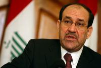 مشت آهنین در انتظار مخلان امنیت در عراق