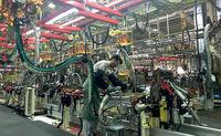 جایگاه ایران در بین غولهای خودروساز